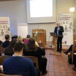Top-Seminar für Gesprächsleiter